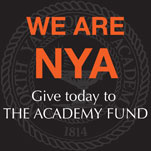 Make a Gift to the Academy Fund!